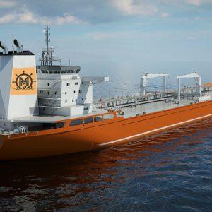 Ship Mang